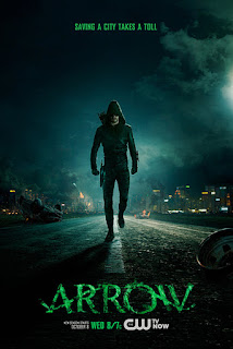 Arrow: Todas as Temporadas – Dublado / Legendado