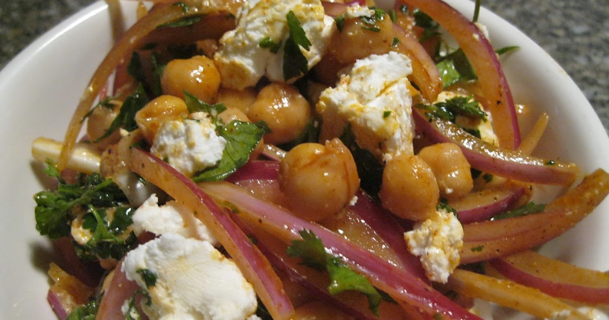 Don't Count Your Tomatoes Until They're Picked: Chickpea ...