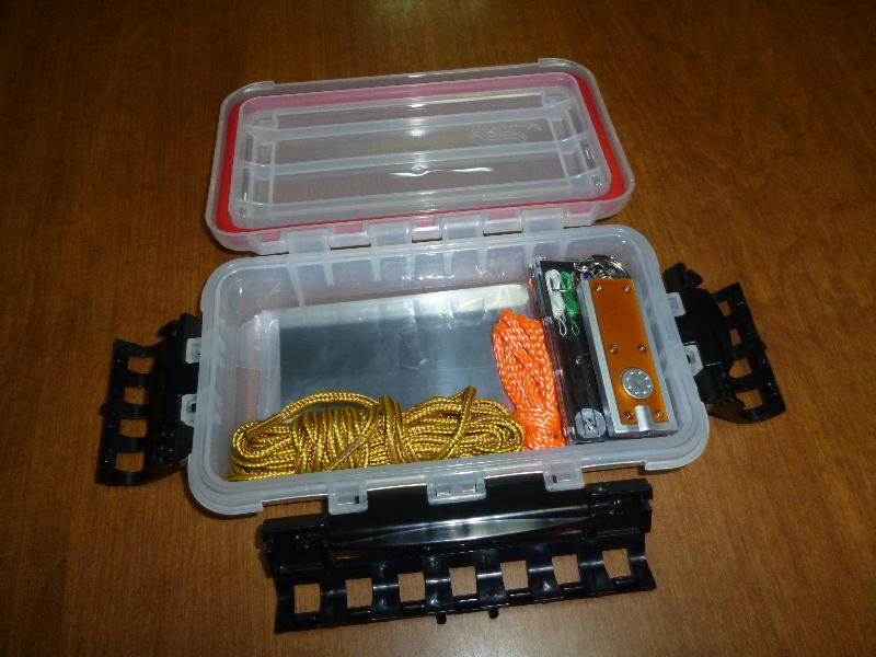 Stealth Survival : DIY Survival Gear - Building a Survival ...