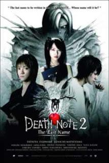 descargar Death Note: El último nombre Subtitulado
