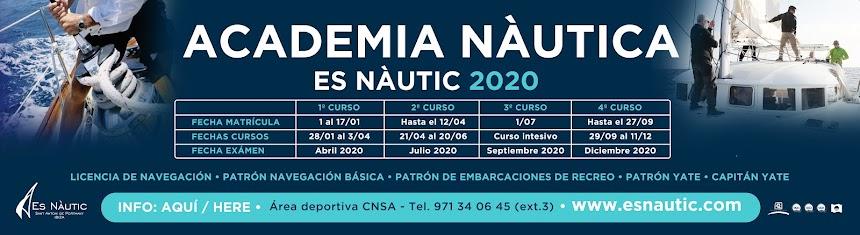 Academia Náutica ES NAUTIC