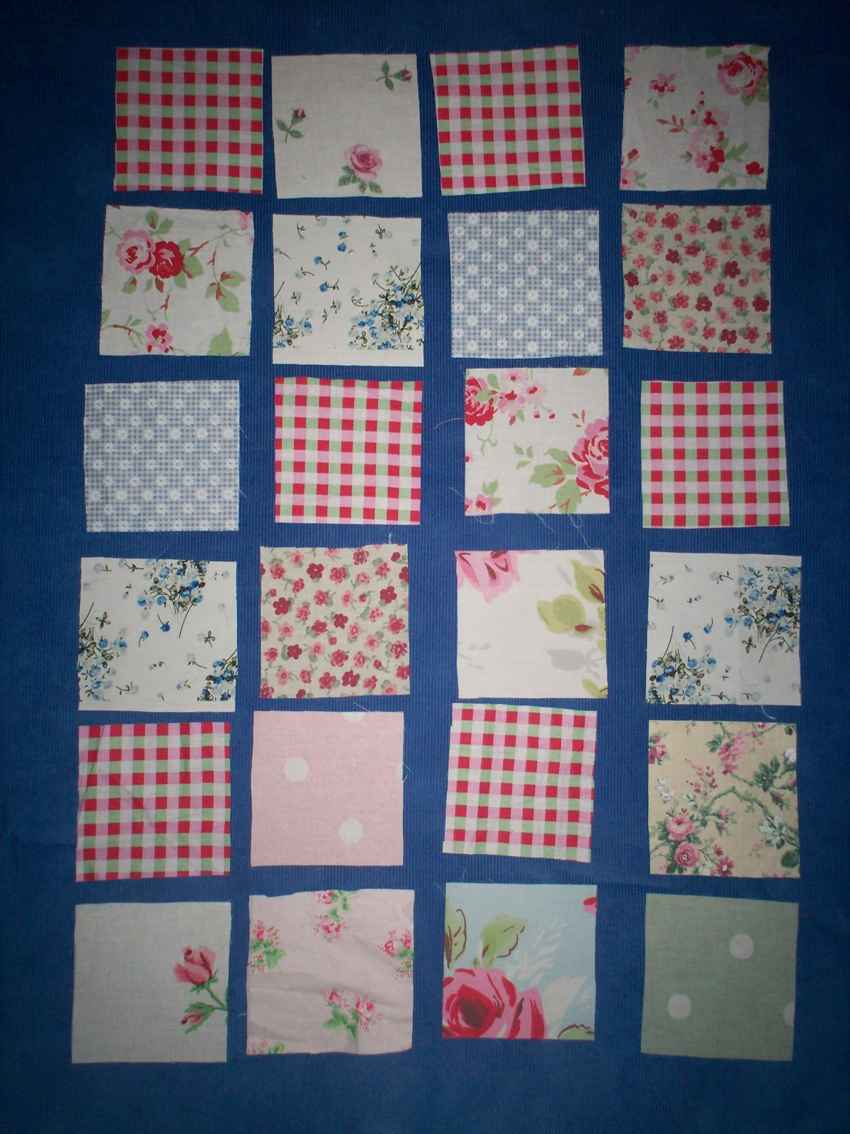 MEADOWS and MEWS: HOW TO MAKE A PATCHWORK QUILT OR PLAYMAT for a ... : quilted play mat baby - Adamdwight.com