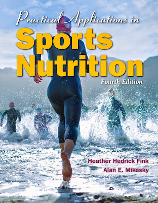 Practical Applications In Sports Nutrition - Free Ebook Download