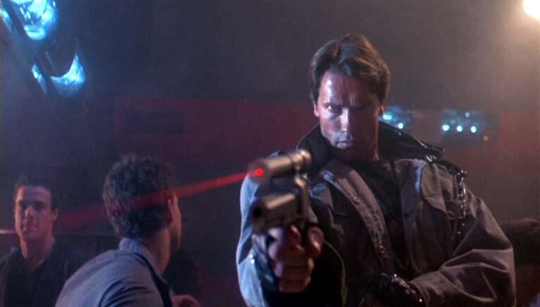 The Terminator 1 (1984)