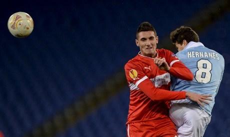 Hasil Akhir skor pertandingan Liga eropa putaran 16 besar 2013