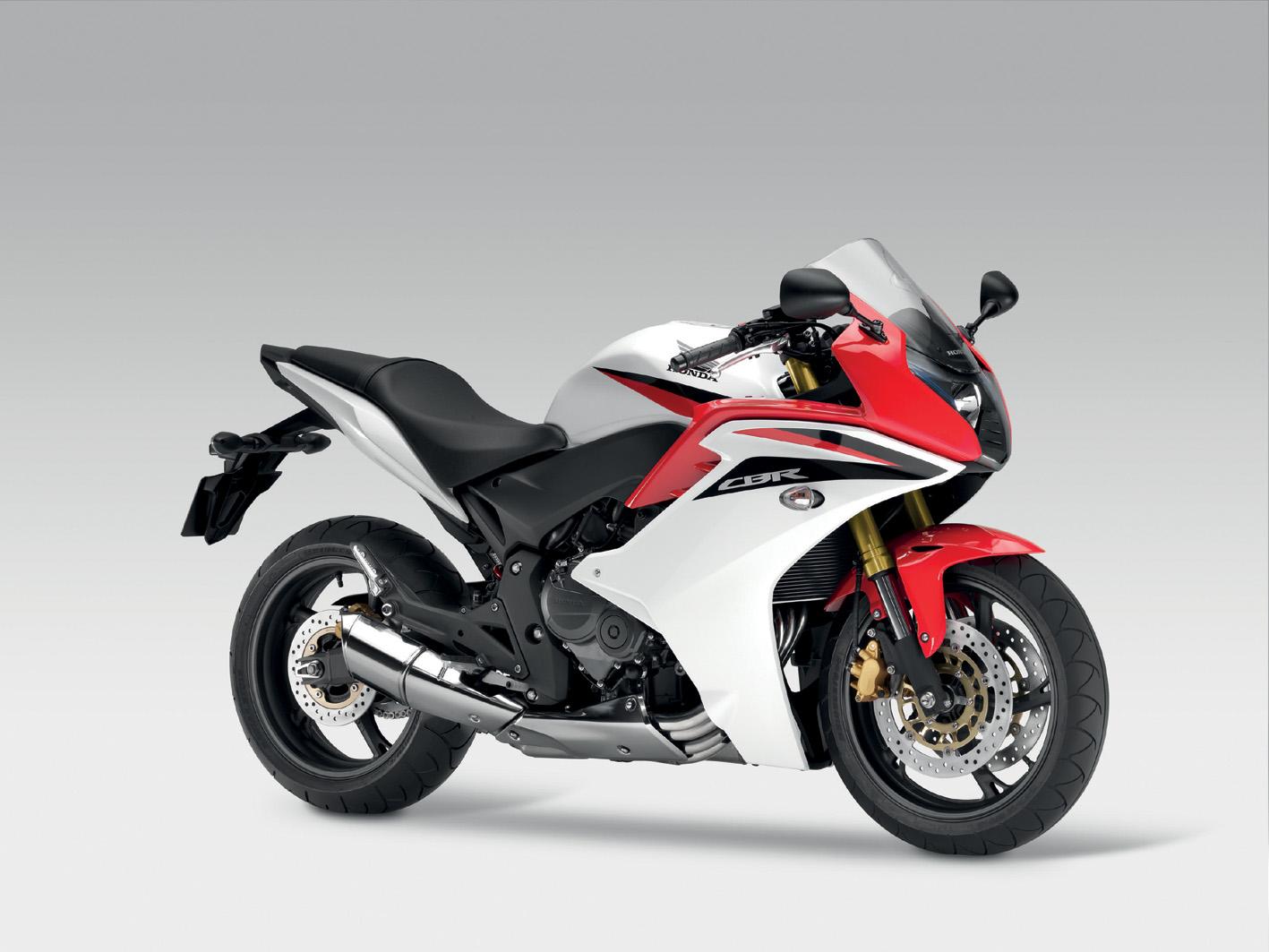 Fpfs Motos Cbr 600 F