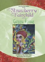 StrawberryFairchild & the GreenFrame