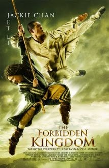 Download The Forbidden Kingdom (HD) Full Movie