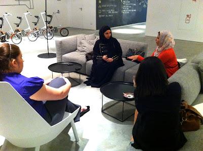 Abaya Fashion Show 2011 on Abaya World                                       Abaya Fashion