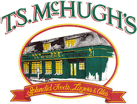 T.S. McHugh's offers Meeting and Catering Space!