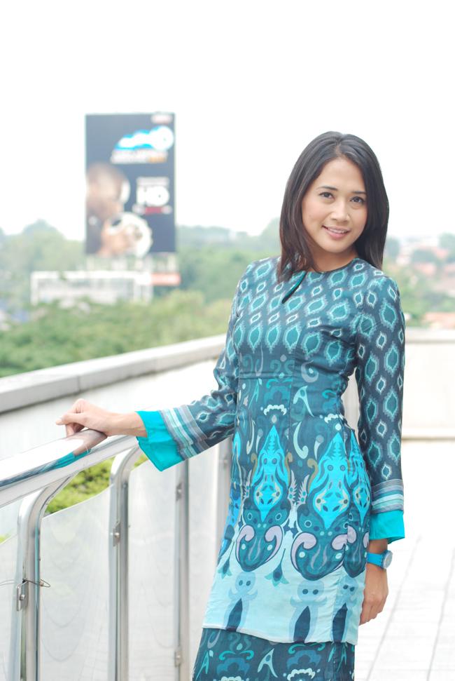 Gambar Pelakon Tahajud Cinta Drama TV3