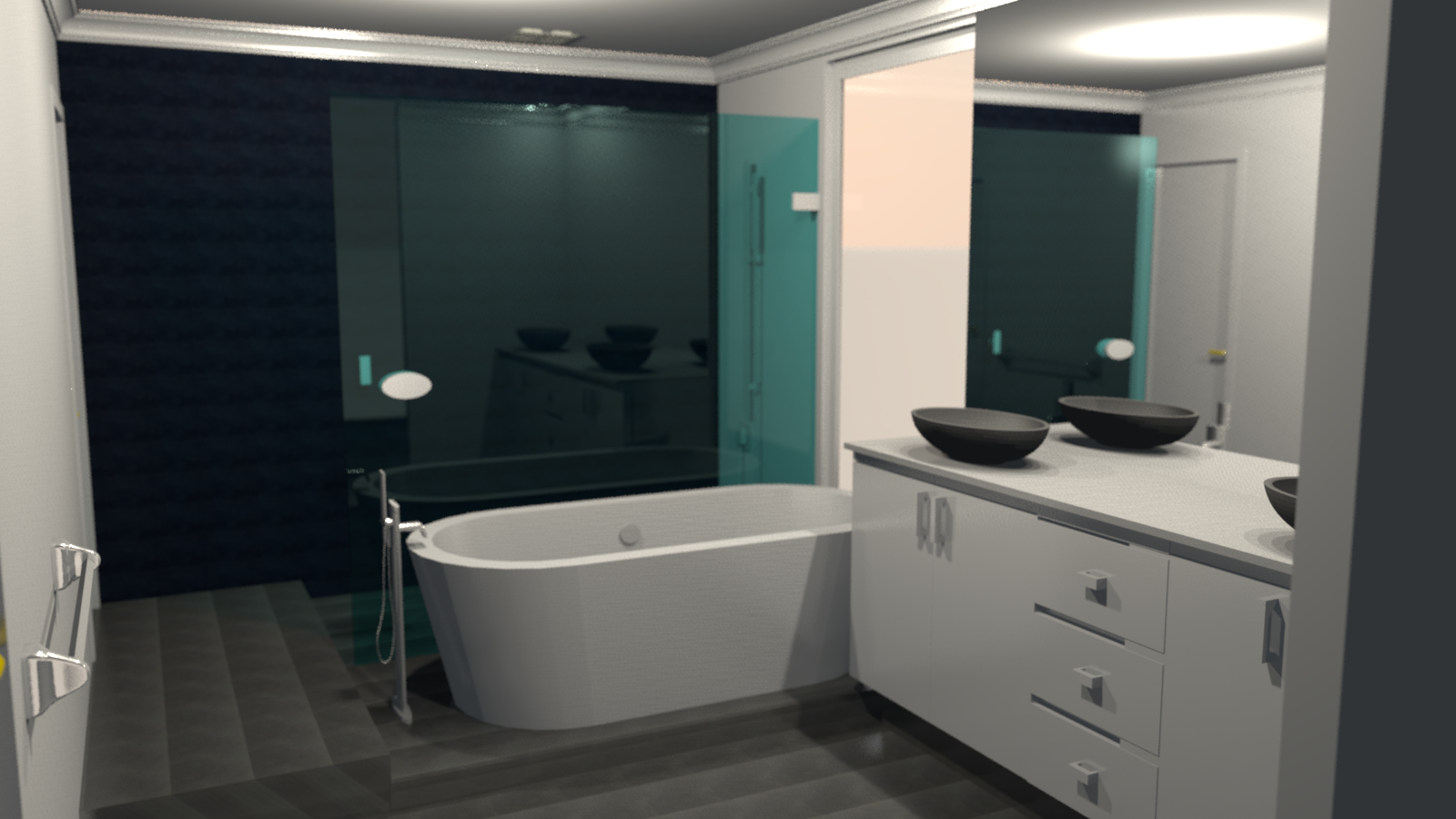 Building the rendezvous with ventura homes tools for Ensuite design tool