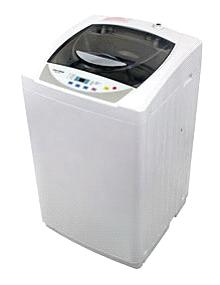 mesin cuci Polytron 1 tabung