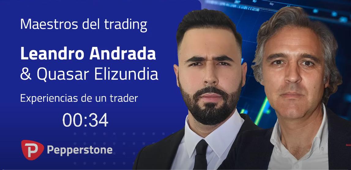 Maestros del Trading