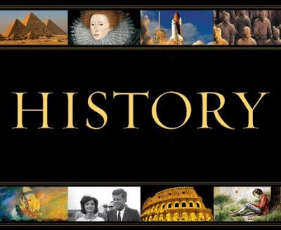 historia antigua y moderna de la evolucion del mundo