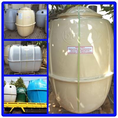 stp biofil, produk asli septic tank biofil, biotank, induro internasional, daftar harga, price list, sni
