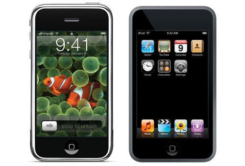 iPod Touch (Origional)  * iPod Touch 64 GB Rp. 3.500.000,-  * iPod Touch 32 GB Rp. 2.700.000,-  * i