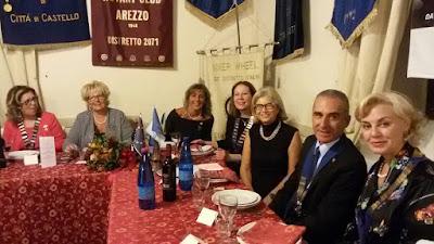 Alberto Burri: Presentazione libro Controluce 13 novembre 2015