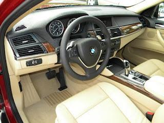 2011 BMW X6 xDrive35i Sport Utility