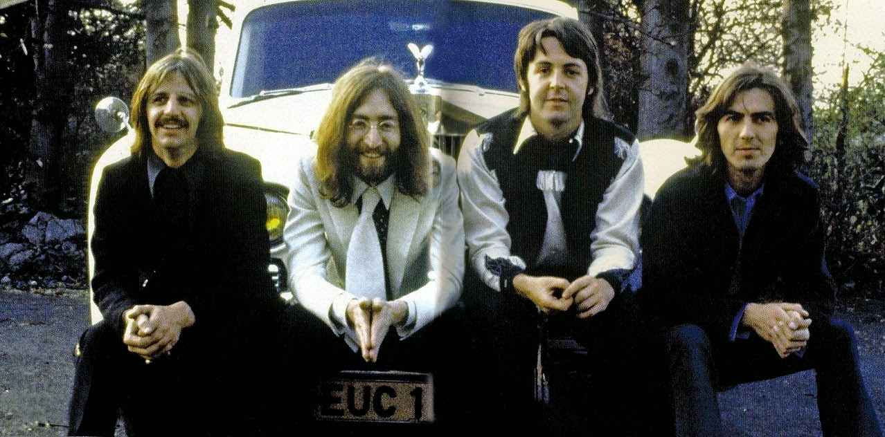Beatles 1969 (click for Video)