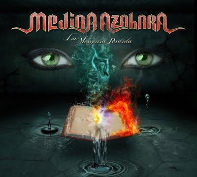 "MEDINA AZAHARA ""LA MEMORIA PERDIDA"""
