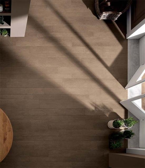 Consigli per la casa e l 39 arredamento gres porcellanato for Gres effetto legno senza fuga