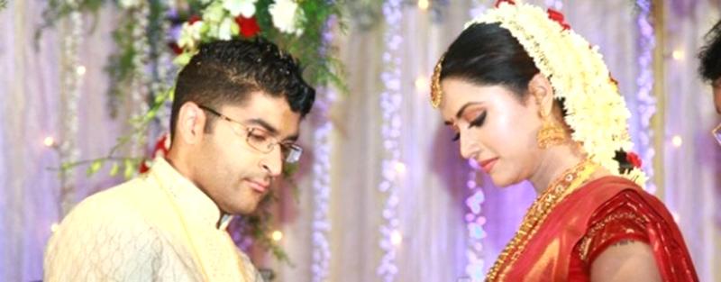 Mamta Mohan Das Engagement Photos Stills