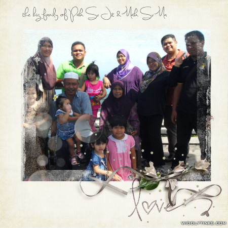 my big family ;)