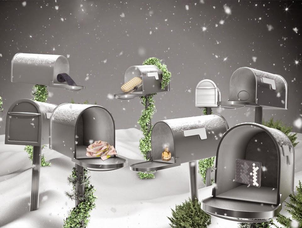 """Video: Bottega Veneta's """"Art of Gifting"""" For the Holidays!"""