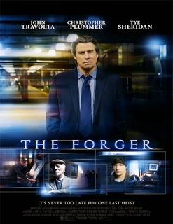 The Forger (El falsificador) (2014) español Online latino Gratis