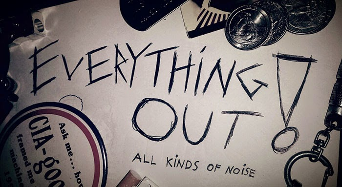 Everything Out