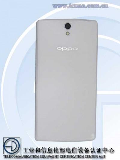 Oppo R827T, Suksesor Oppo Find 5?
