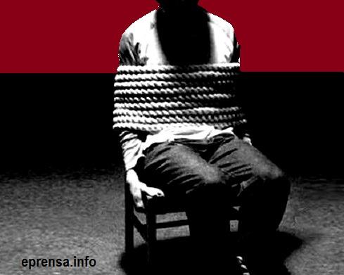 Rescatan en Edomex a secuestrado en Texmelucan