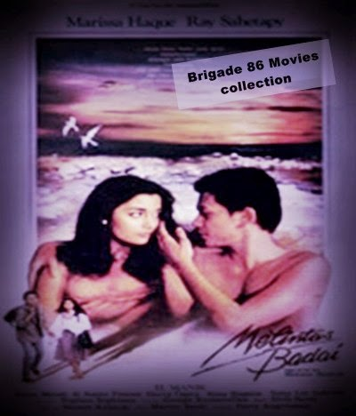 Brigade 86 Movies Center - Melintas Badai (1985)
