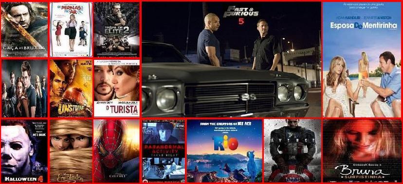 Filmes Lançamentos 2011