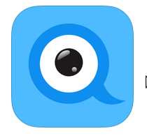 iphone chat room app