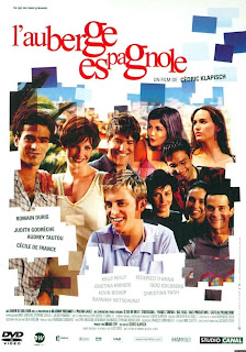 Watch The Spanish Apartment (L'auberge espagnole) (2002) movie free online