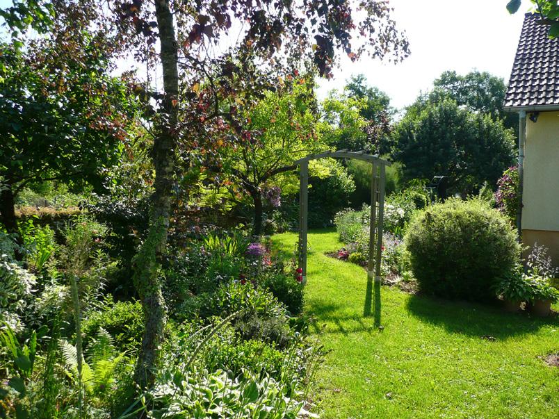 notre jardin secret un week end en franche comte le