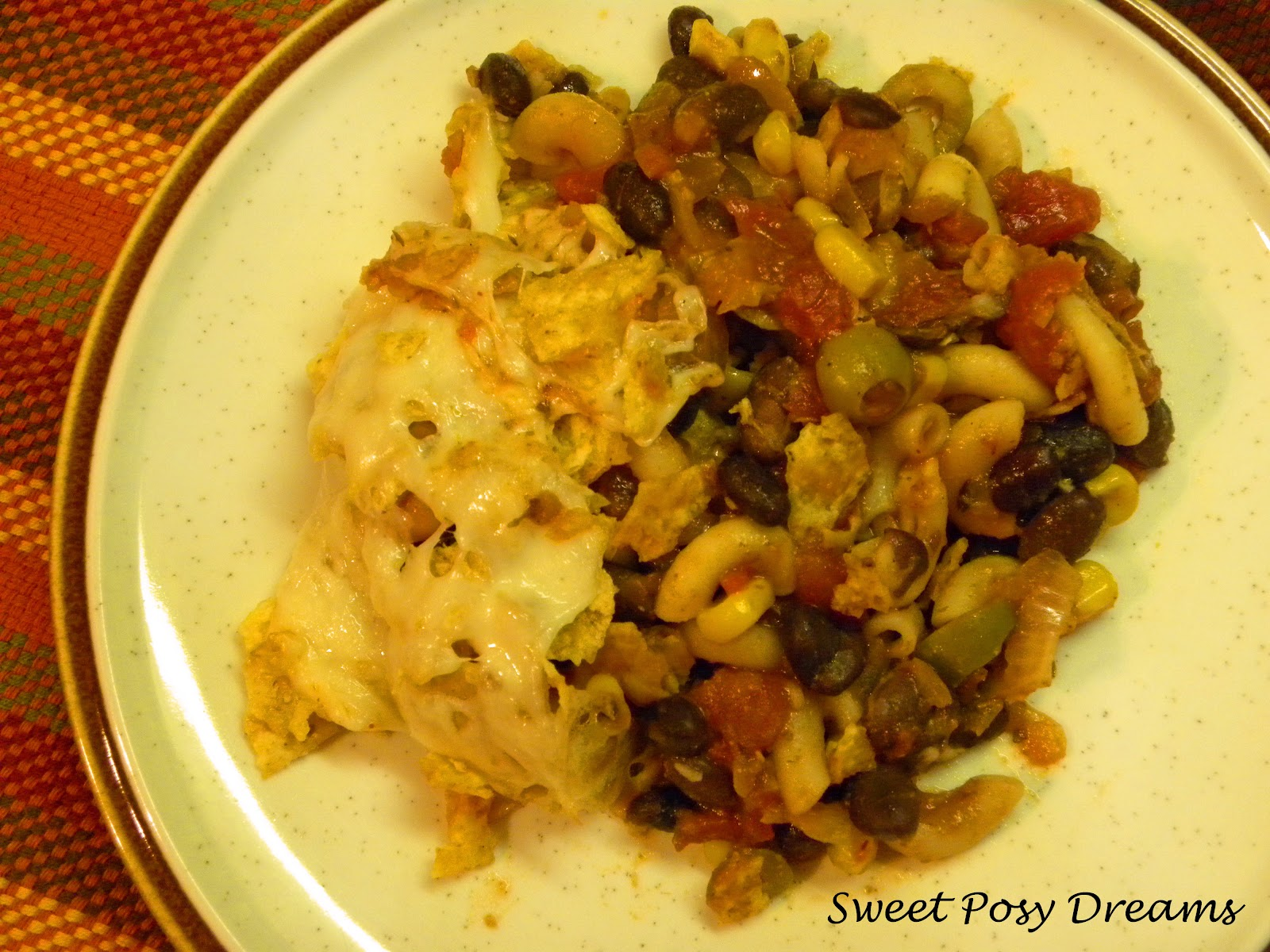 Sweet posy dreams meatless monday meal for American wholefoods cuisine