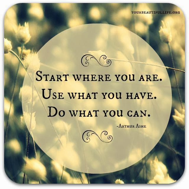 Start...