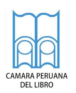 Socio de la Cámara Peruana del Libro