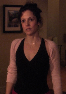 Mary Louise Parker Jewelry On Weeds 24 Best Images About