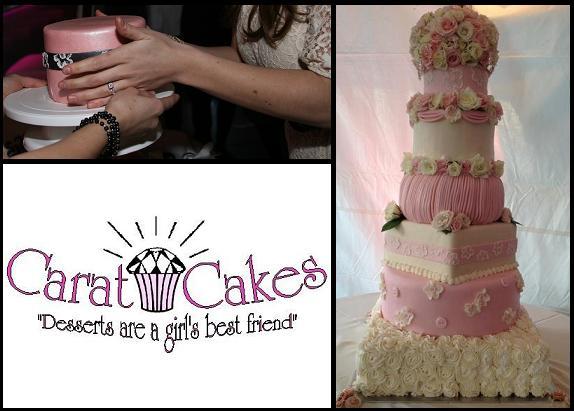 Carat Cakes