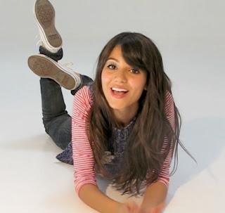 Victoria Justice New Photos