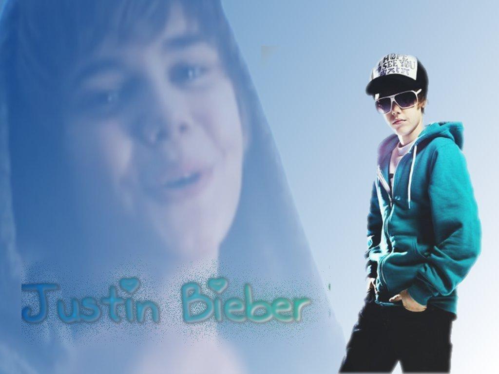 Justin Bieber in Goggles