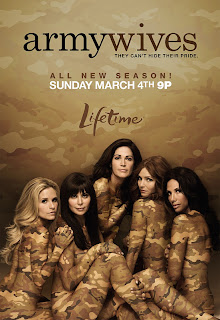 Download - Army Wives S06E04 - HDTV + RMVB Legendado