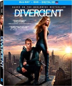 Divergente (Divergent) WEB-DL 1080p HD Latino 2014