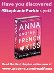 Read 1st Chapter of ANNA & THE FRENCH KISS