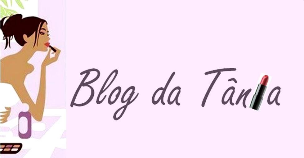 Blog da Tânia