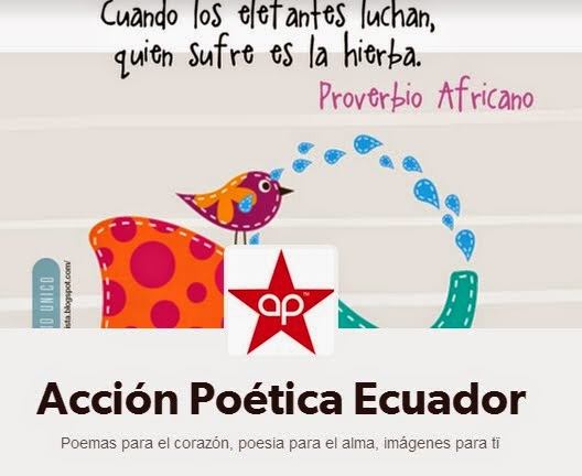 Acción Poética Ecuador